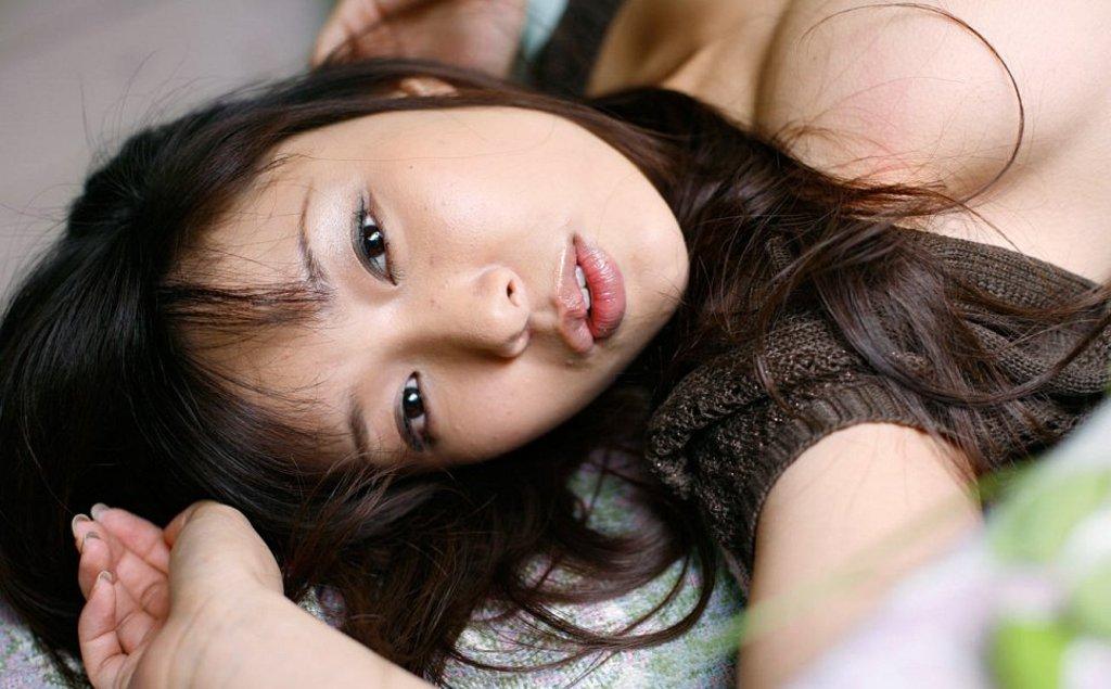 Волосатые японки фото