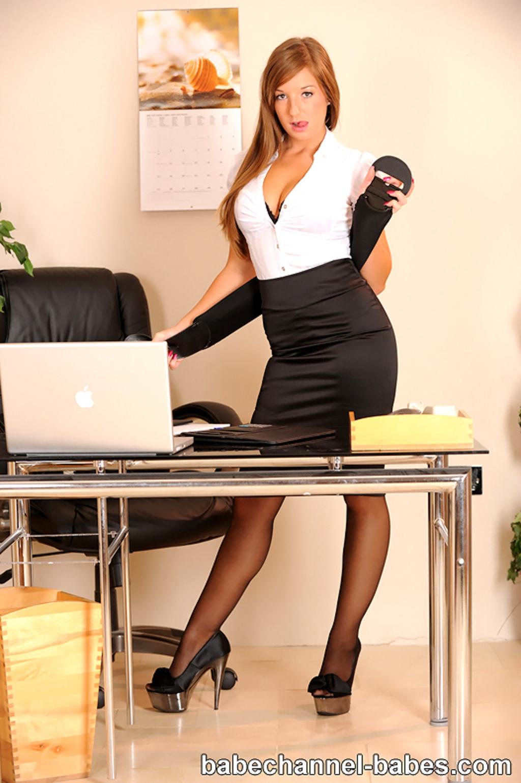 шеф развел секретаршу это страха