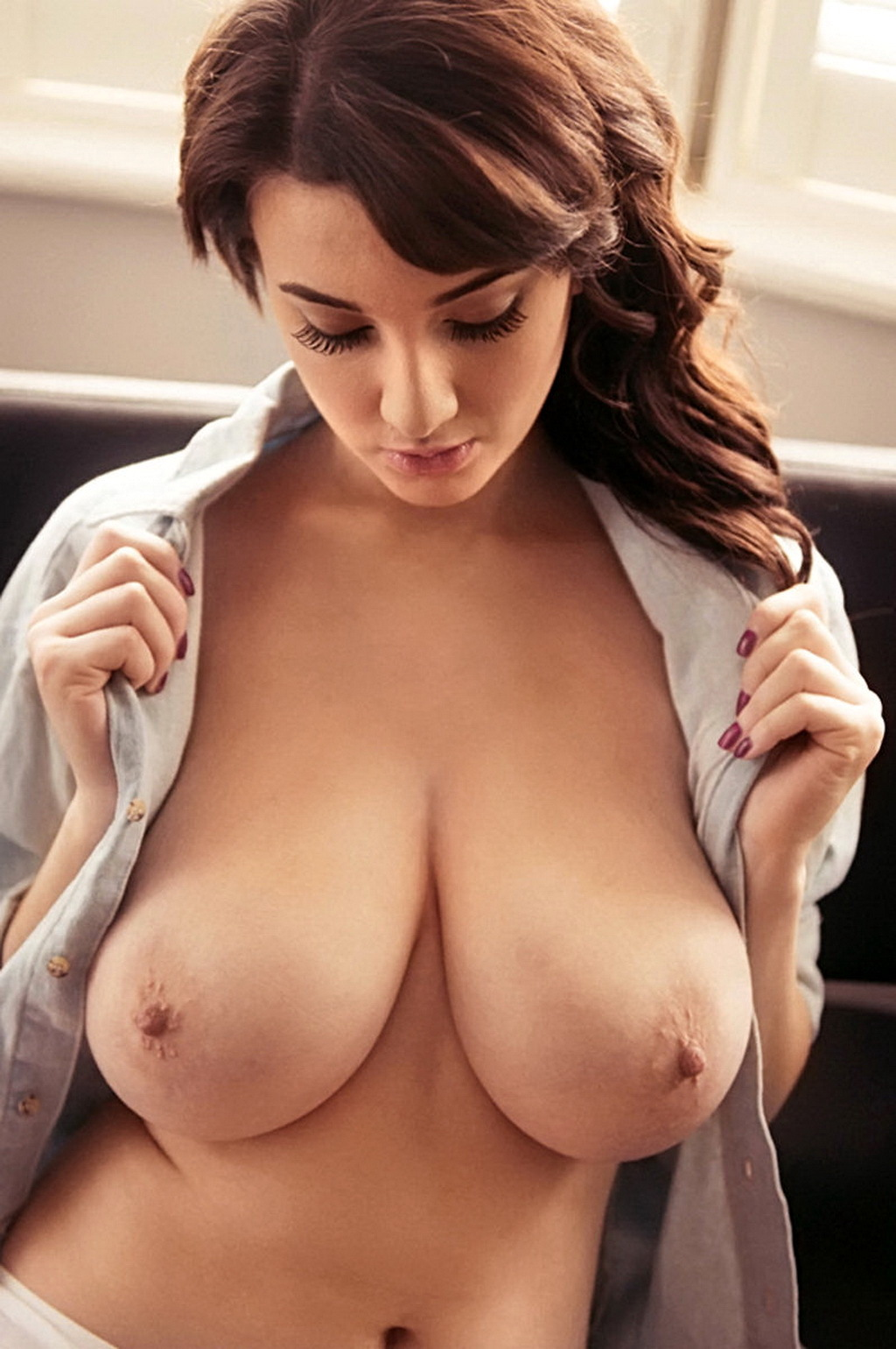 All natural boobs girls 12